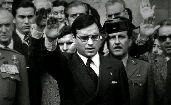 CEAQUA ante el Auto de procesamiento de Rodolfo Martín Villa por crímenes contra la humanidad