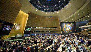 Irán vitupera reclamaciones de EAU y Baréin sobre sus islas