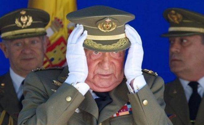 IU y PCE recurrirán ante el Tribunal Europeo de Derechos Humanos la inacción de la justicia española frente a Juan Carlos de Borbón y la vulneración de derechos fundamentales