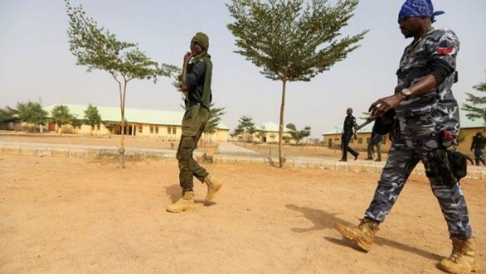 Ataque en mercado nigeriano deja al menos 40 fallecidos