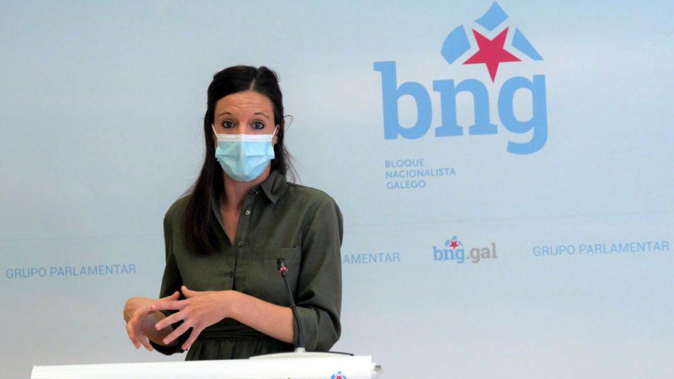 BNG centrará as propostas do debate do estado da nación en tres retos: superar a crise, reforzar os servizo públicos e autogoberno
