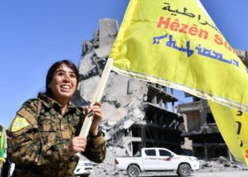 Raqqa es una ciudad vibrante cuatro años después de su liberación del ISIS