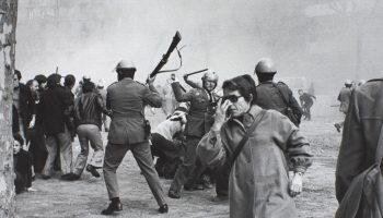 Encuentro de la Memoria reclama la abolición de la Ley de Amnistía de 1977