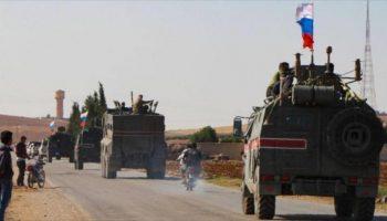 Rusia obliga a militares turcos a retirarse del norte de Siria