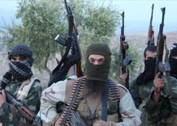 Rusia alerta: Terroristas llegan a Afganistán desde Siria e Irak