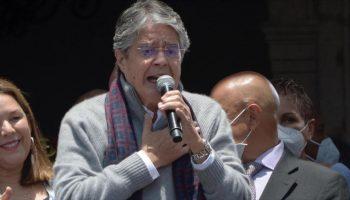 Ecuador: Acusan al presidente Guillermo Lasso de obstruir la investigación sobre los papeles de Pandora