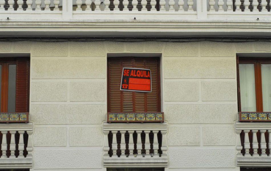 CCOO valora el desbloqueo de los PGE, pero ve insuficientes los avances en vivienda y en el Impuesto de Sociedades