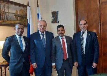 Rusia aboga por negociaciones directas entre Marruecos y el Frente Polisario bajo los auspicios de la ONU