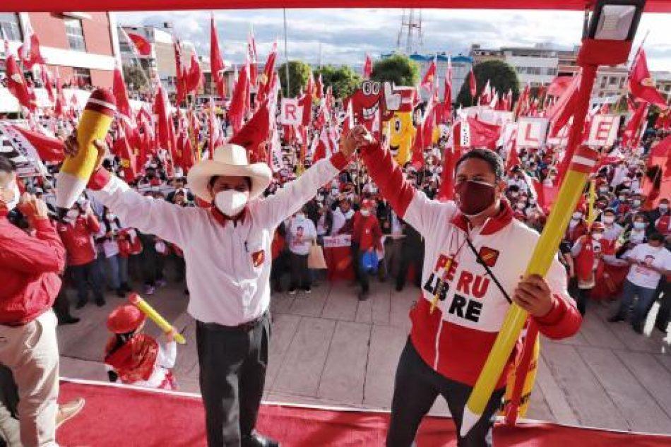 Perú: La unidad es tarea de todos