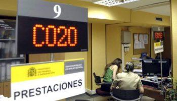 CCOO reclama reforzar la protección por desempleo