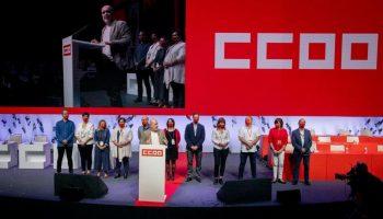 """Unai Sordo: """"Si se bloquean las reformas pendientes, iremos a un proceso de movilización"""""""