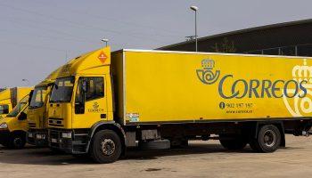 CCOO y UGT alertan de la instrumentalización política de Correos por parte de su presidente