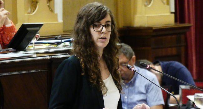 UP presionará para que Baleares sea la primera comunidad en aplicar la Ley de Vivienda estatal