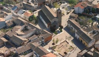 El diputado Bustamante plantea al Gobierno que la localidad de Numancia de la Sagra, nombre impuesto por los golpistas en 1936, recupere el de Azaña que tuvo durante ocho siglos