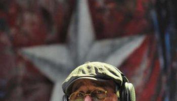 Entregan premio de Cultura Comunitaria 2021 al cantautor Silvio Rodríguez