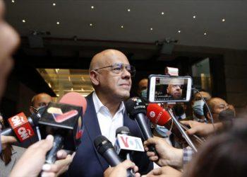 Venezuela advierte a la UE ante posibles actitudes injerencistas de su misión electoral