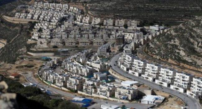 Israel construirá nuevas viviendas en colonias judías ilegales en Cisjordania ocupada