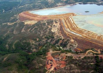 La total indiscrección del economista de cabecera de Atalaya Mining en Galicia deja al descubierto la estrategia de Cobre San Rafael para la mina de Touro