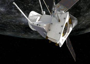 BepiColombo, preparada para sobrevolar Mercurio por primera vez