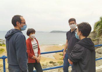 """Cantabristas denuncia el """"despilfarro"""" de 6,7 millones de euros en el proyecto 'Santander Smart Citizen'"""