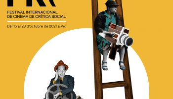 Festival Protesta: arranca el festival de crítica social