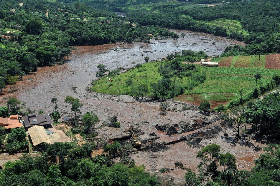 Mina de Touro: Óscar Cifuentes se ríe de la ría