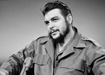 Homenajes multiplicados al Che Guevara en Argentina