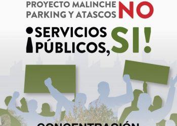 Hortaleza protesta este domingo contra la cesión de una parcela pública a Nacho Cano