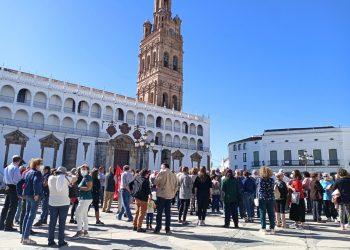Las manifestaciones en Extremadura por un tren convencional de calidad reclaman 16 medidas para no aislar a los pueblos