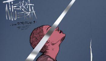 """Entrevista con el dibujante Don Rogelio J.: """"El poder nos vende a diario el apocalipsis como una manera de desactivarnos"""""""