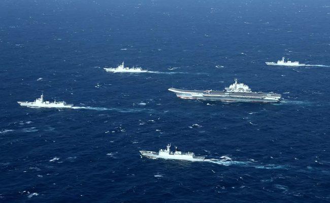 Europa no debe dejarse arrastrar a la Guerra Fría de Estados Unidos contra China