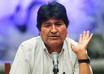 La búsqueda de la justicia verdadera en Bolivia