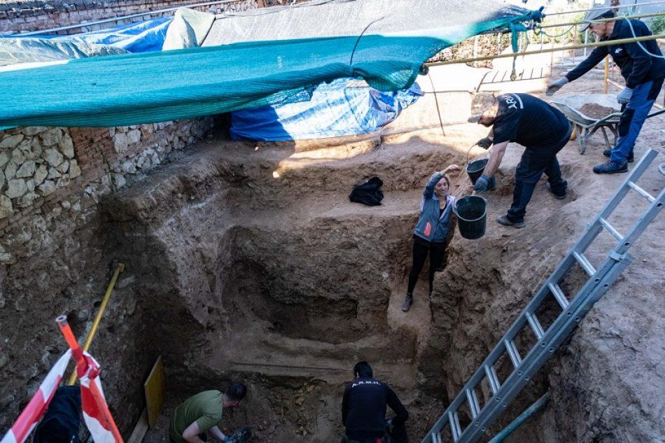 Recuperados los primeros quince cuerpos de las 26 personas asesinadas por los franquistas en la fosa nº 4 del cementerio de Guadalajara
