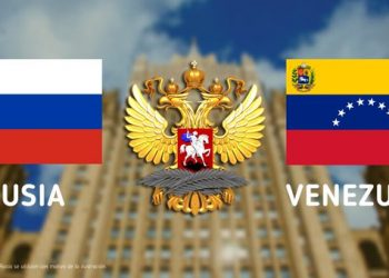 Rusia y Venezuela fortalecen lazos de cooperación estratégica