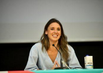 Irene Montero galardonada con un Premio T 2021