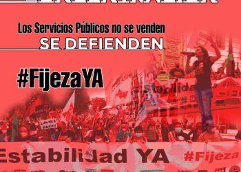 Análisis de las oposiciones a PTFP en Madrid: «urgen vías efectivas para la consolidación del profesorado interino»