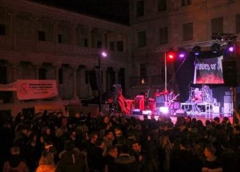 La Universidad de Salamanca se vuelca con el Sáhara Occidental