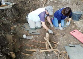 Familias de La Roda podrán recuperar los restos de los represaliados de la fosa común por primera vez en 40 años