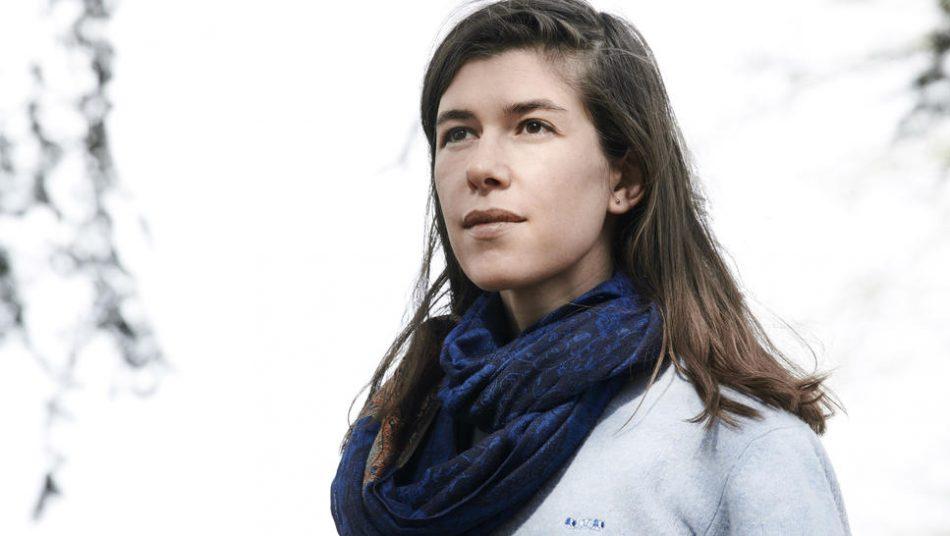 Mathilde Chapuis escribe una novela sobre el viaje sin retorno de los exiliados