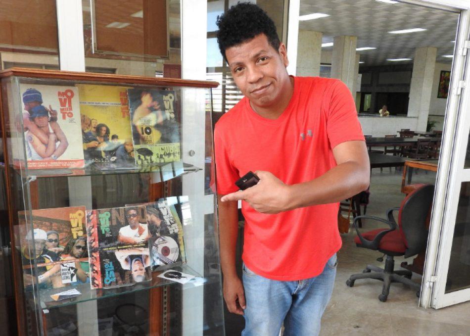 El XIV Simposio Internacional de Hip Hop en Cuba homenajea a los raperos fallecidos de la isla