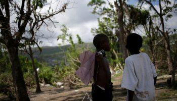 Unicef denuncia el alarmante aumento de secuestros de niños y mujeres en Haití