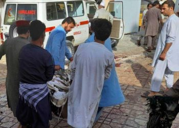 Daesh reivindica el atentado contra una mezquita en la ciudad afgana de Kandahar que ha causado 62 muertes