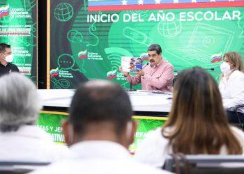 Presidente Maduro designa a César Trómpiz como embajador de Venezuela ante Bolivia