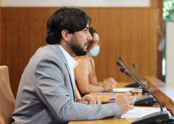 """Ismael Sánchez: """"El PP acabará la legislatura sin construir el demandado y prometido Hospital de Morón de la Frontera"""""""