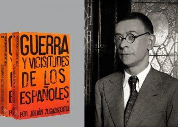 Julián Zugazagoitia: periodista, escritor y ministro republicano