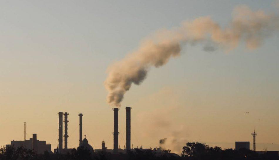 La OMS llama a la acción climática para una recuperación duradera tras la COVID-19