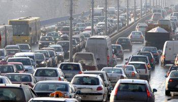 Las concentraciones de gases de efecto invernadero vuelven a batir todos los récords