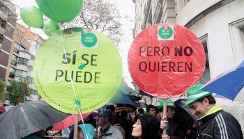 La PAH: «el acuerdo del Gobierno sobre Ley de Vivienda es una nueva burla al derecho a la vivienda»
