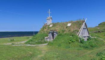 Los vikingos ya estaban presentes en América hace exactamente 1.000 años