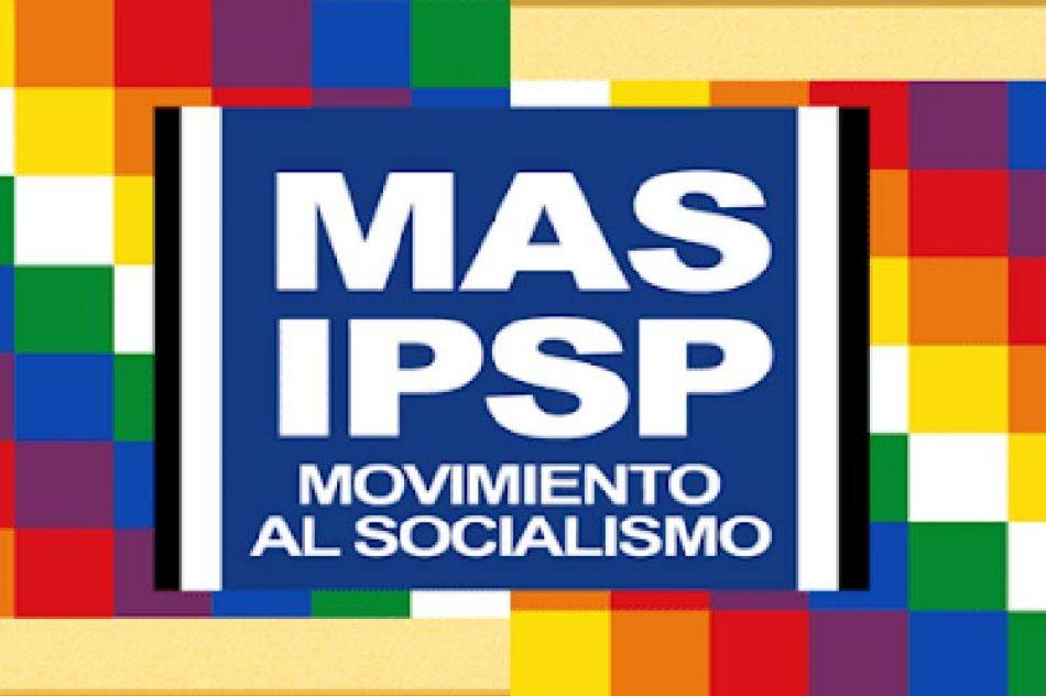 Bolivia reverdece a casi un año del retorno del MAS